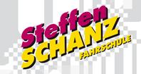 Fahrschule Steffen Schanz Logo